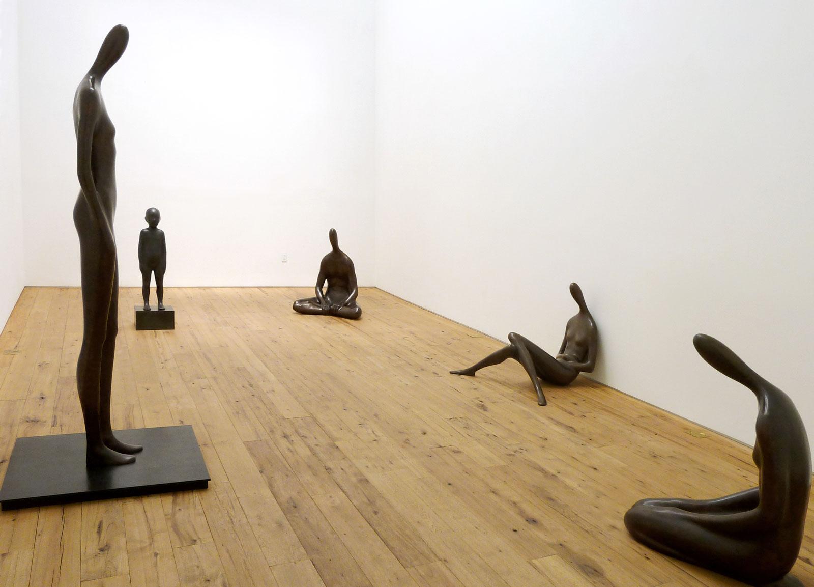 Emil Alzamora  2015 Marc Straus Gallery
