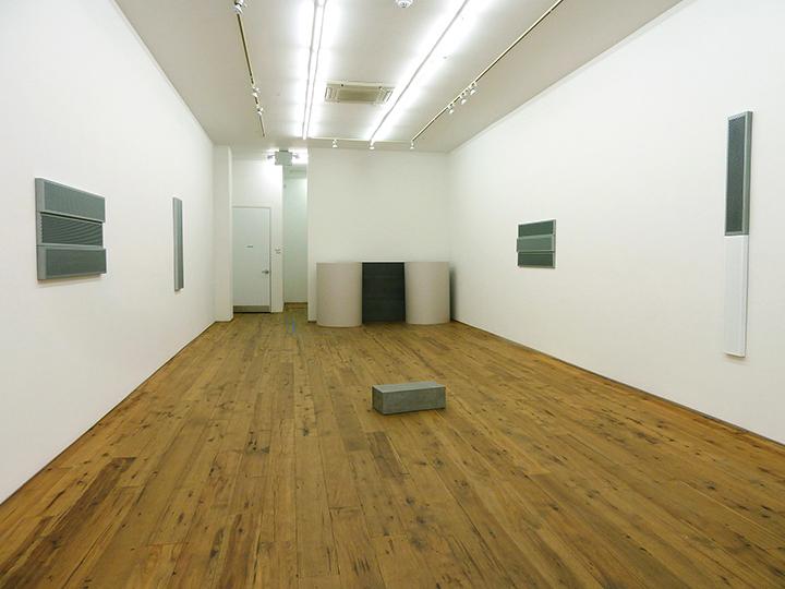 Kristján Guðmundsson  2015 Marc Straus Gallery
