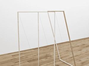 Line Sculpture 6