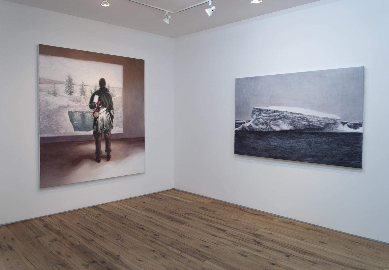 Zlatan Vehabović  2014 Marc Straus Gallery