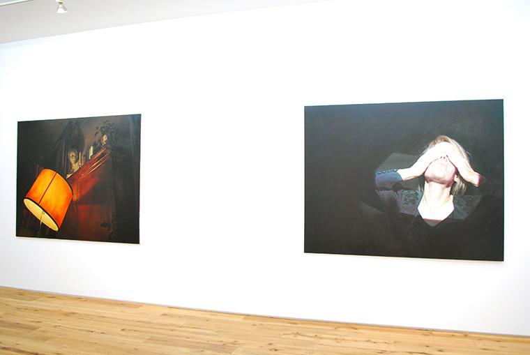Marcin Cienski  2012 Marc Straus Gallery
