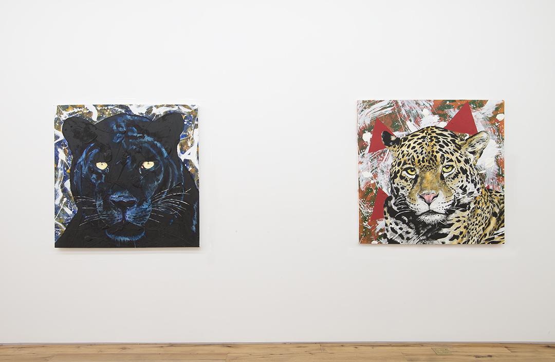John Newsom  2015 Marc Straus Gallery
