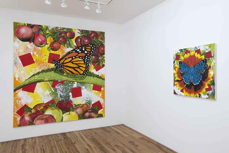 John Newsom  2013 Marc Straus Gallery