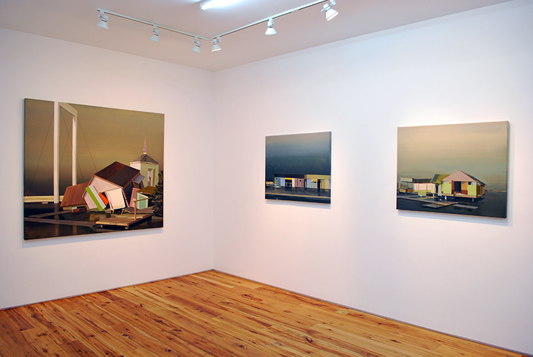 Ulf Puder  2012 Marc Straus Gallery