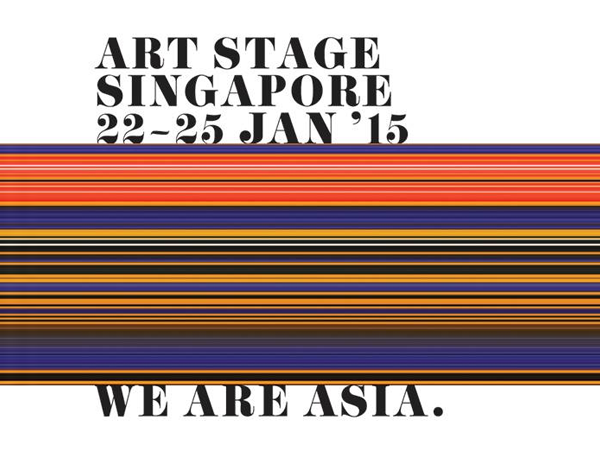 Art Stage Singapore 1970  Marc Straus