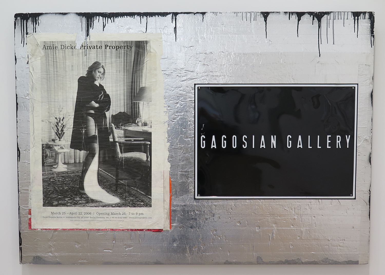 Gray Would Be The Color, If I Had A Heart Collateral Image