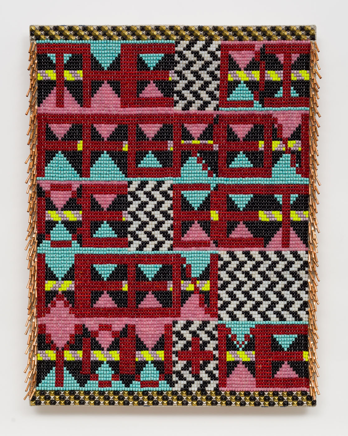 Jeffrey Gibson 2015