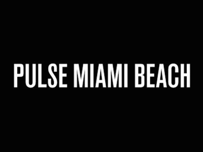 Pulse Miami Beach 1970  Marc Straus