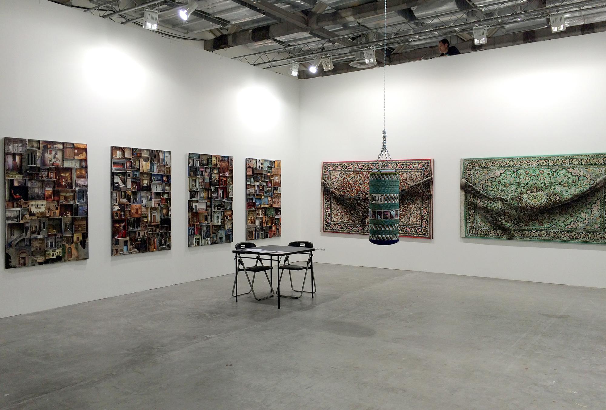 ArtStage Singapore 2016  1970 Marc Straus Gallery