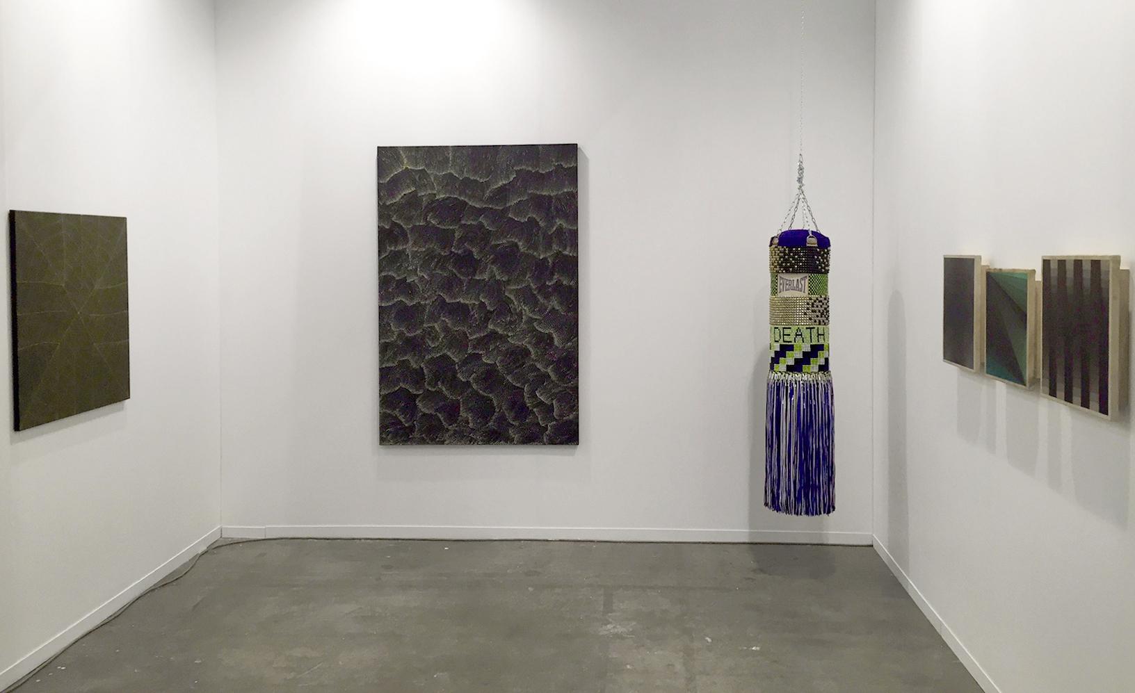 Zona Maco 2016  1970 Marc Straus Gallery