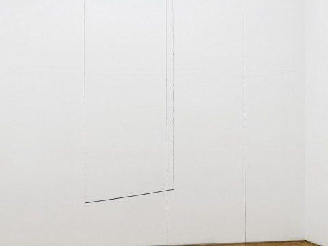 Line Sculpture #13