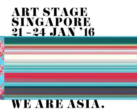 ArtStage Singapore 2016 1970  Marc Straus