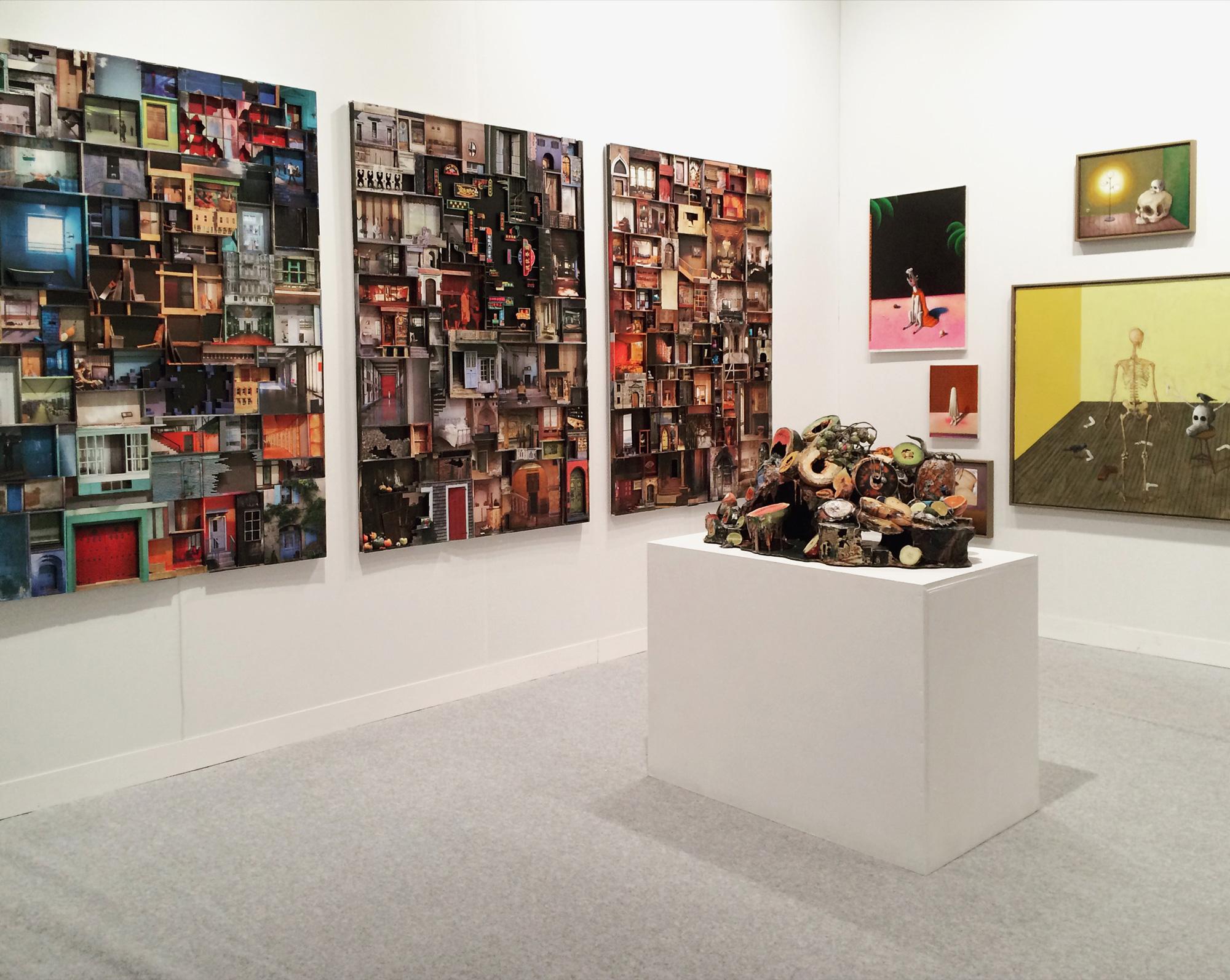 Volta New York 2016  1970 Marc Straus Gallery