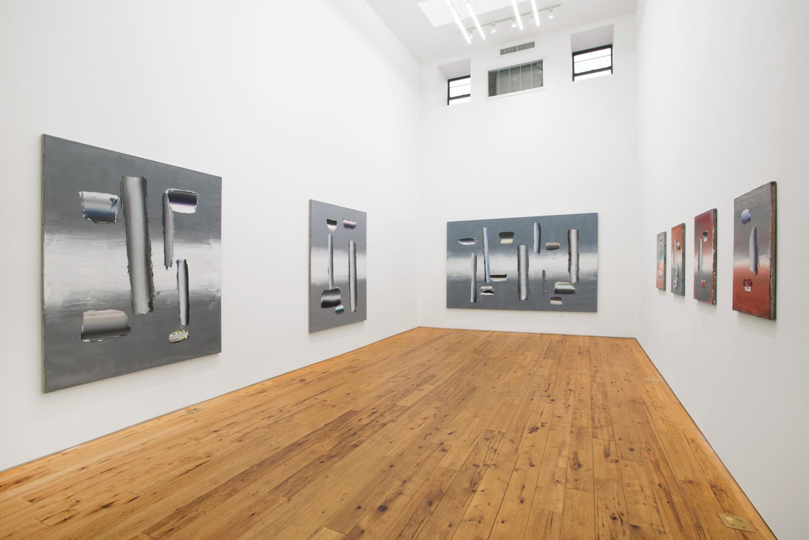 Anna Leonhardt  2016 Marc Straus Gallery