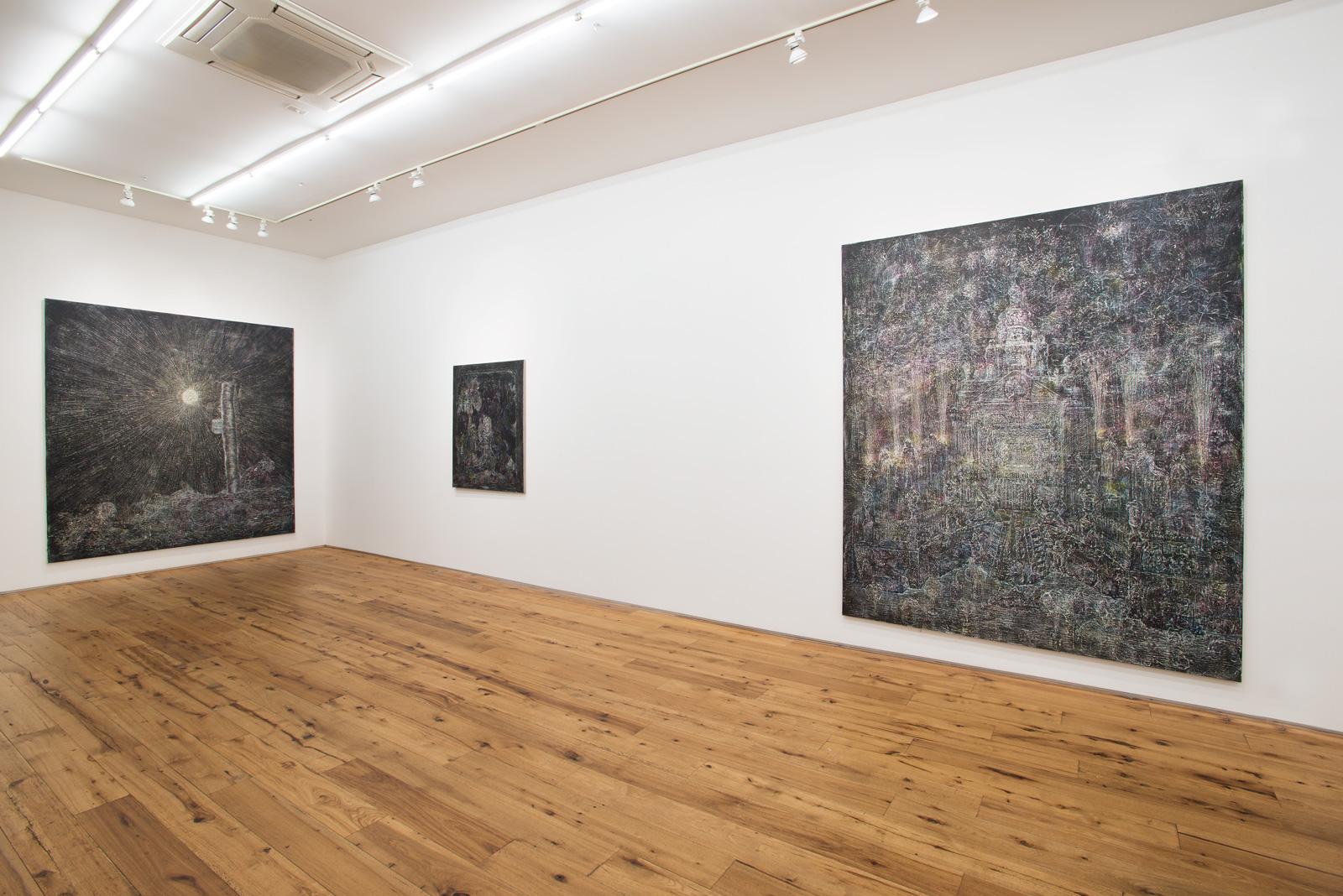 Marin Majić  2016 Marc Straus Gallery