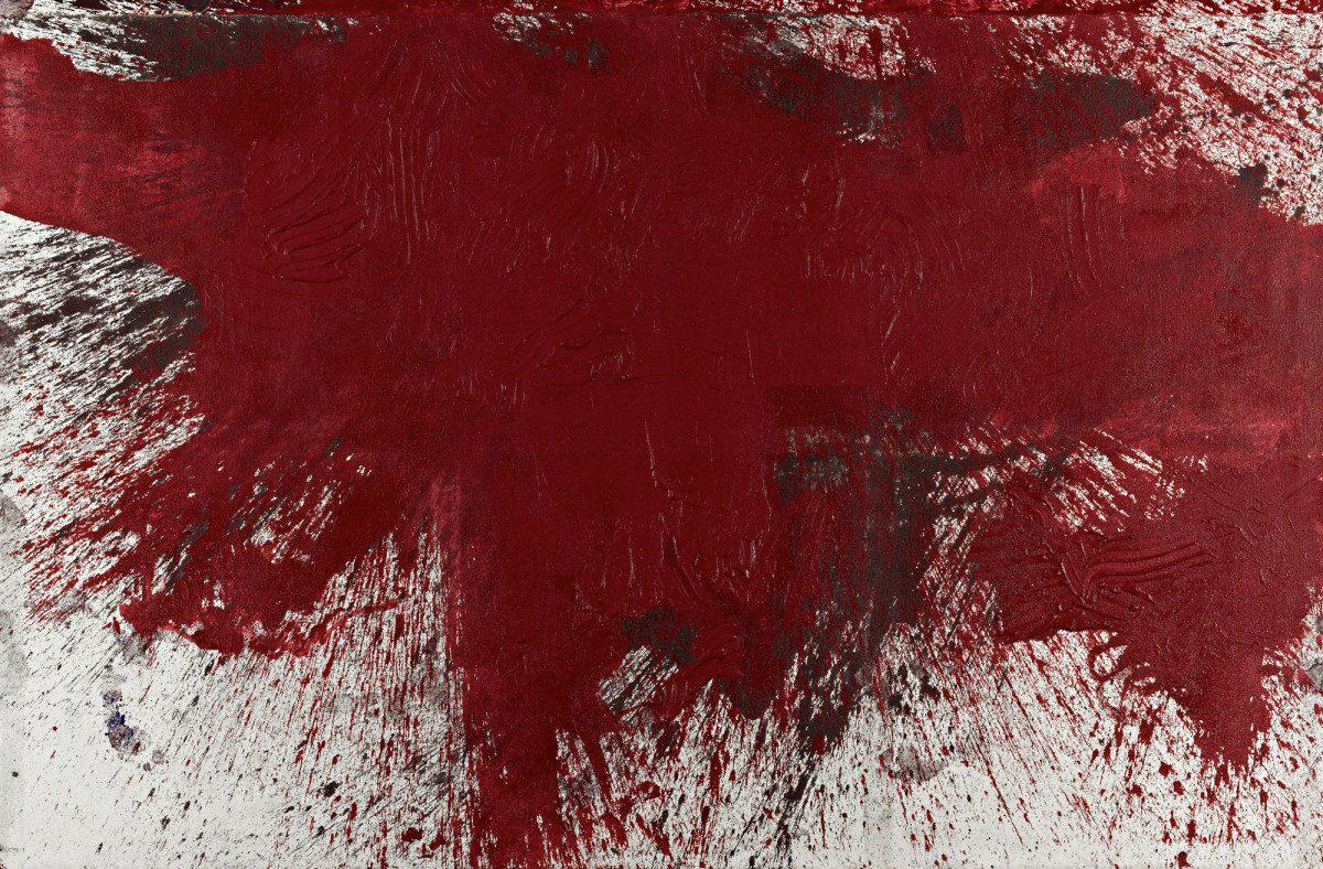 2012 Acrylic on Canvas 78.74 x 118.11 in / 200 x 300 cm
