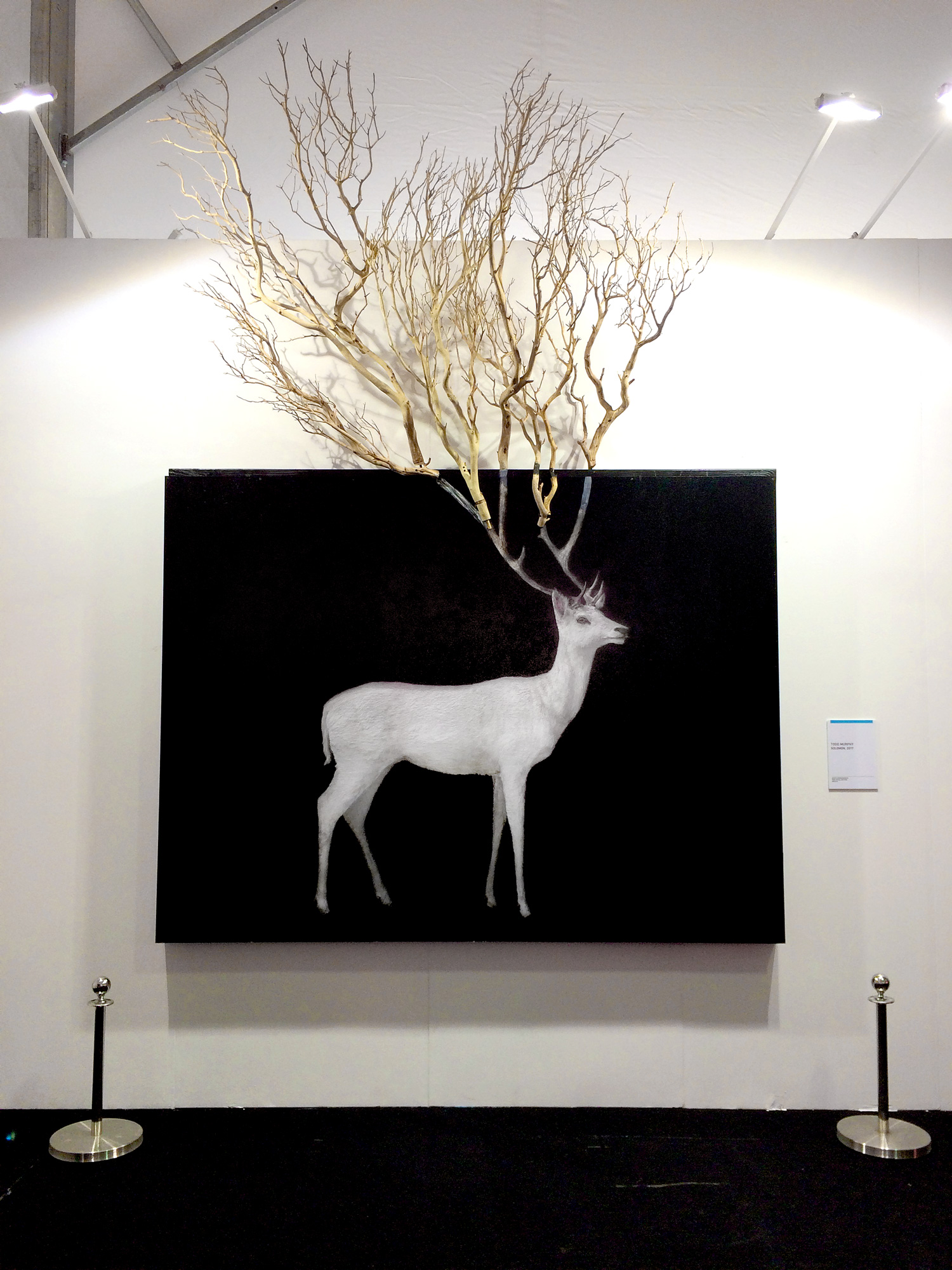 Art Central Hong Kong 2017  1970 Marc Straus Gallery