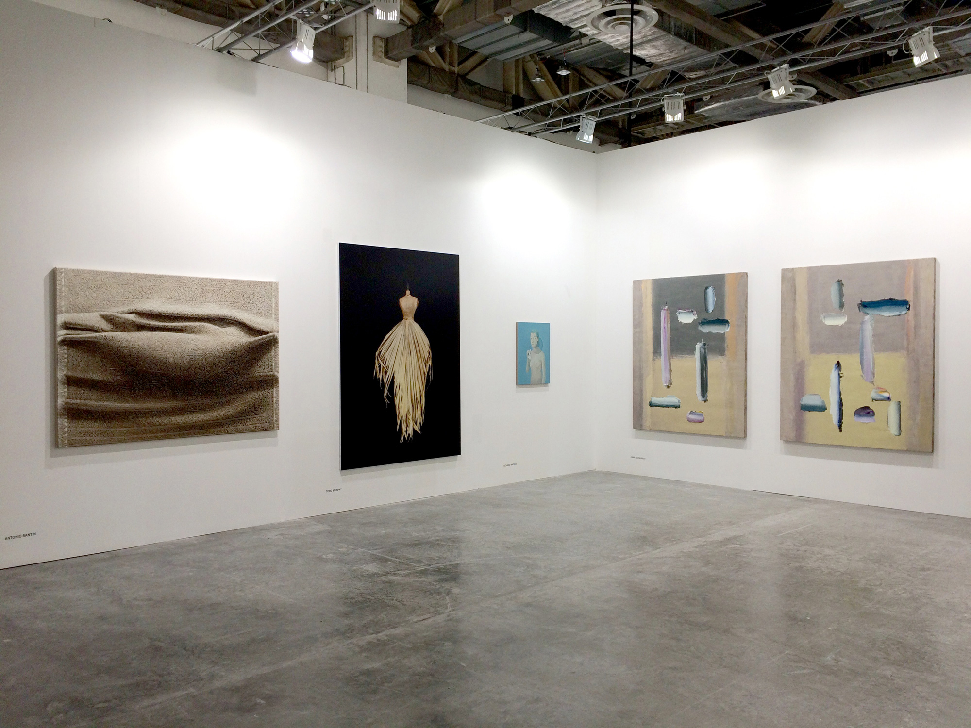 Art Stage Singapore 2017  1970 Marc Straus Gallery