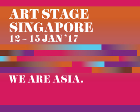Art Stage Singapore 2017 1970  Marc Straus