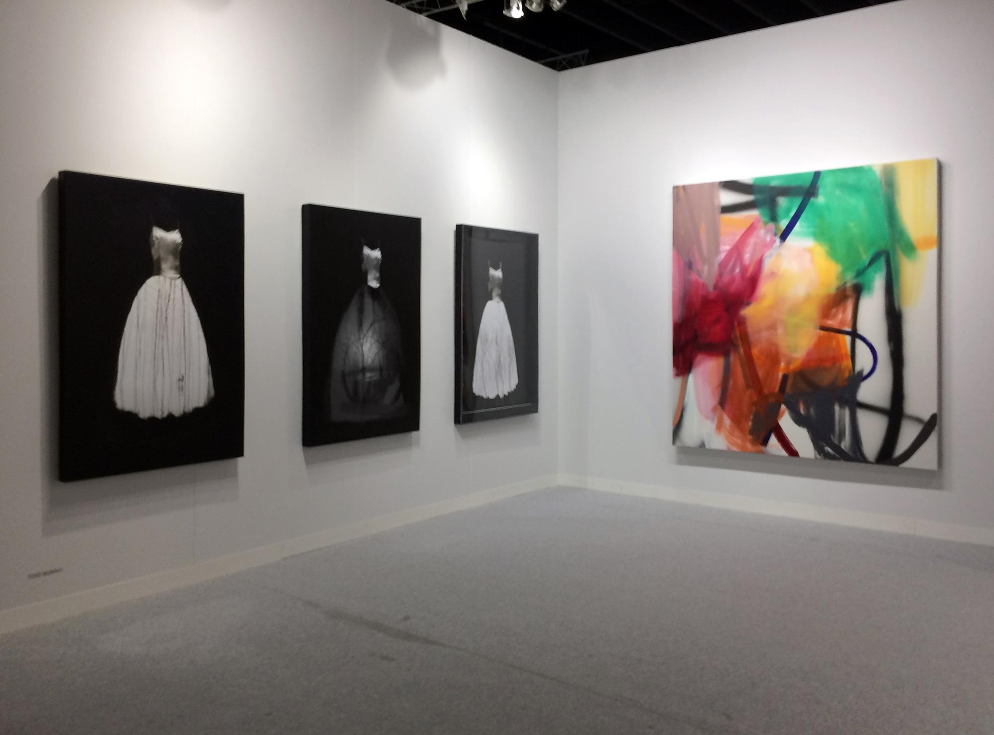 VOLTA NY 2017  1970 Marc Straus Gallery