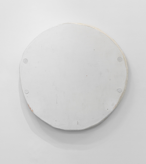 THE WHITE HEAT 5 Circles, 2 Gray/3 White