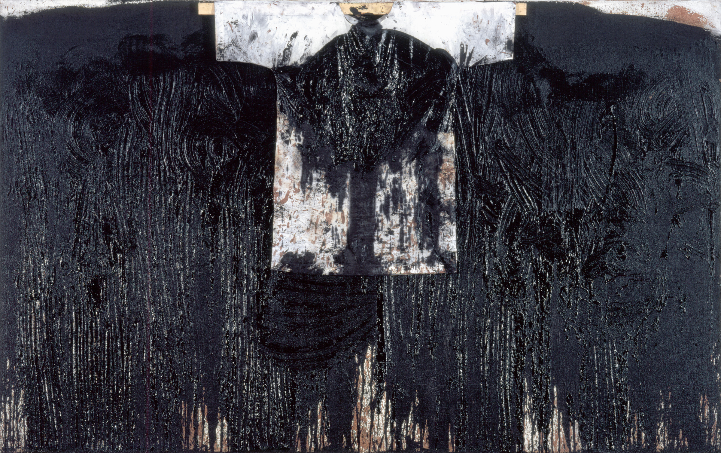 Hermann Nitsch 1997