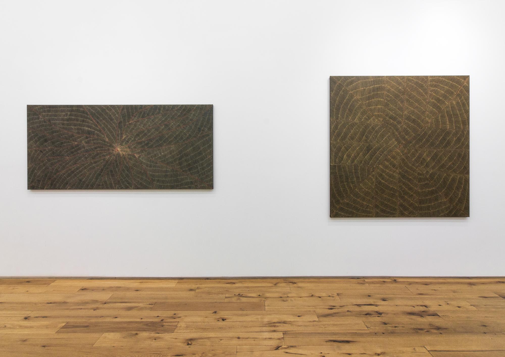 Margaret Loy Pula  2017 Marc Straus Gallery