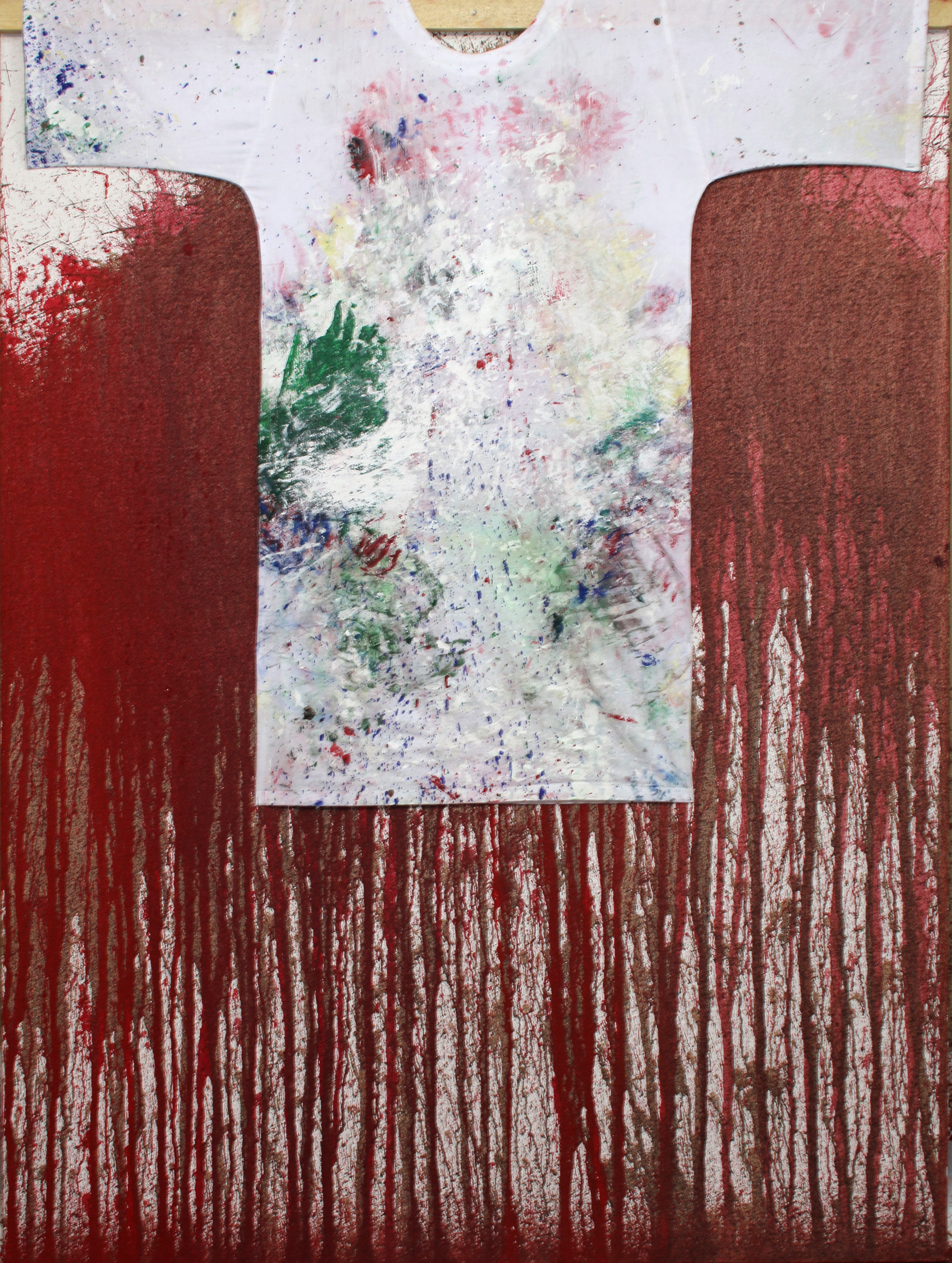 Hermann Nitsch 2017