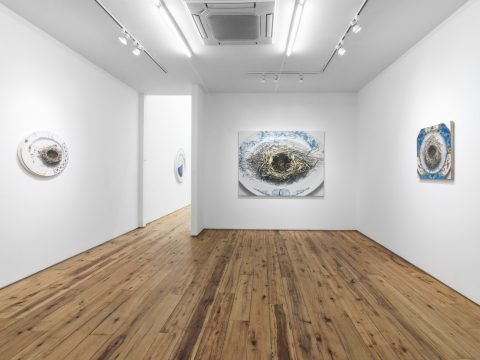 Smith-Clive-Jan-2018-Marc-Straus-Installation-01