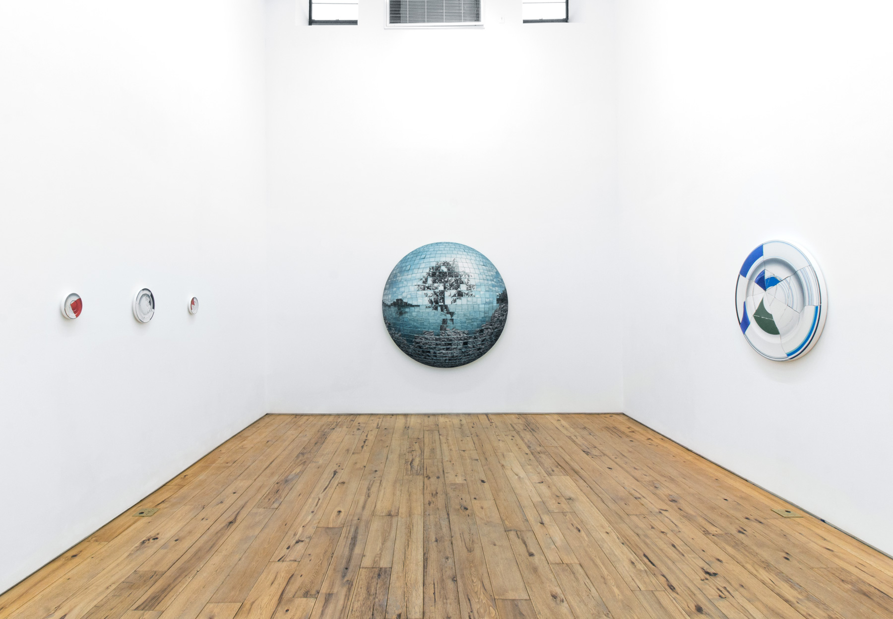Clive Smith  2018 Marc Straus Gallery
