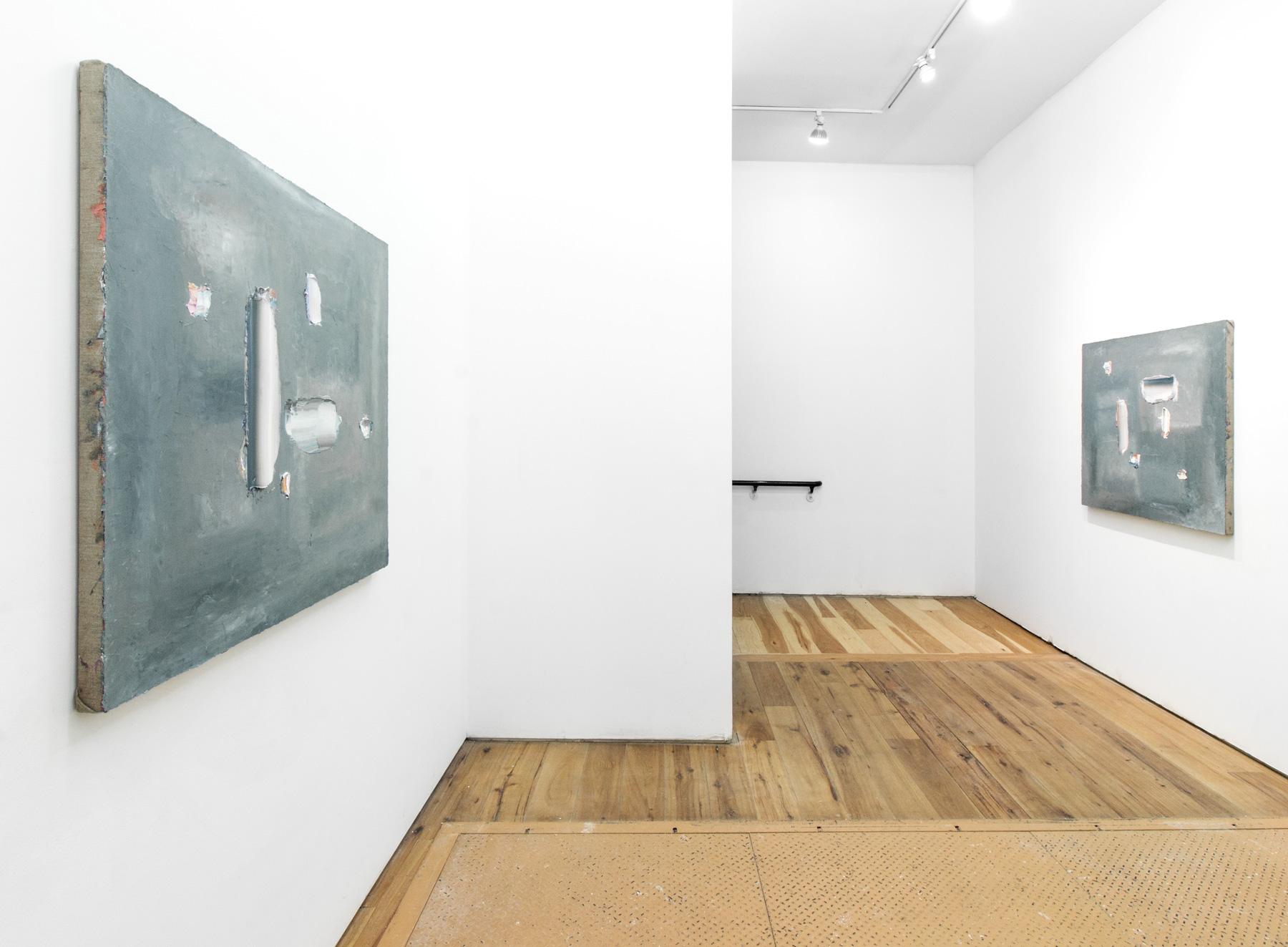 Anna Leonhardt  2018 Marc Straus Gallery