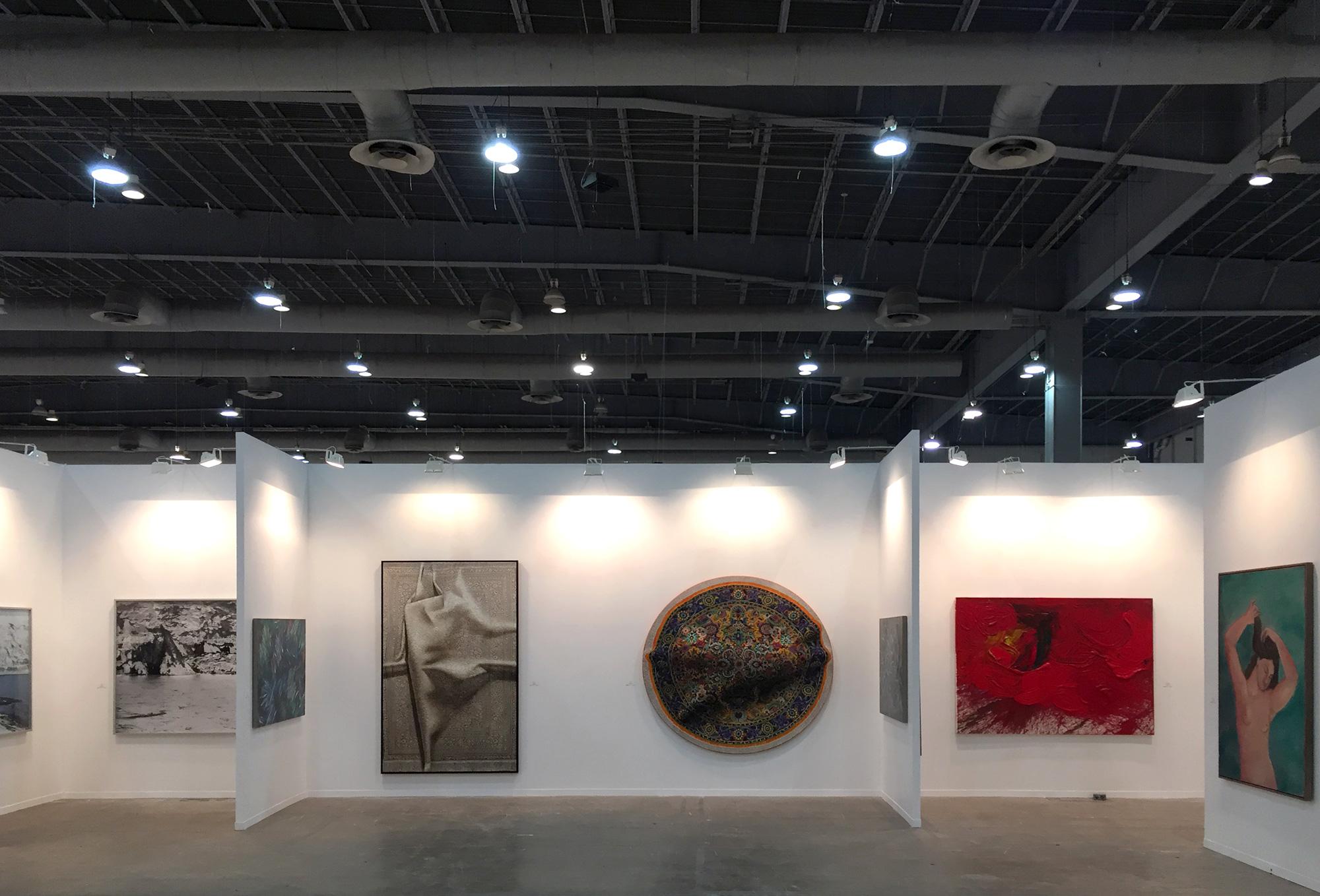 ZONA MACO Mexico City 2018  1970 Marc Straus Gallery