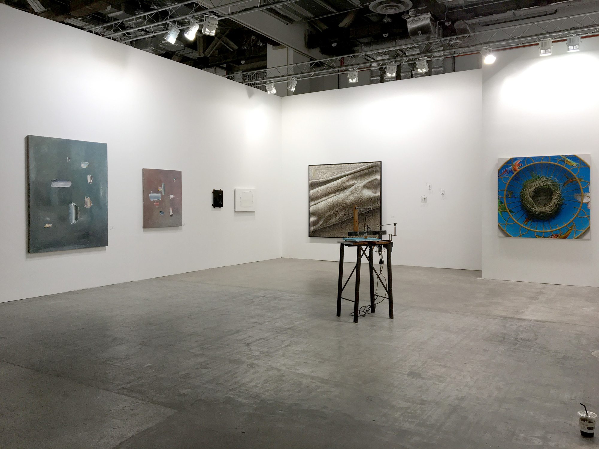 ArtStage Singapore  1970 Marc Straus Gallery