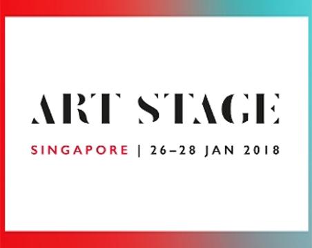 ArtStage Singapore 1970  Marc Straus