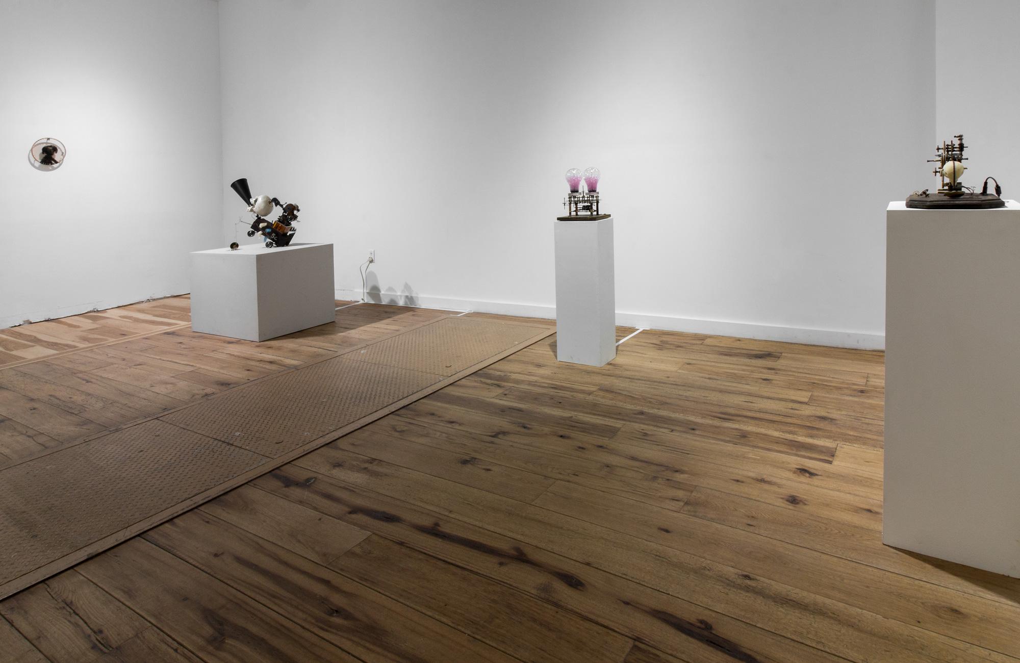 Han Jinsu  2018 Marc Straus Gallery