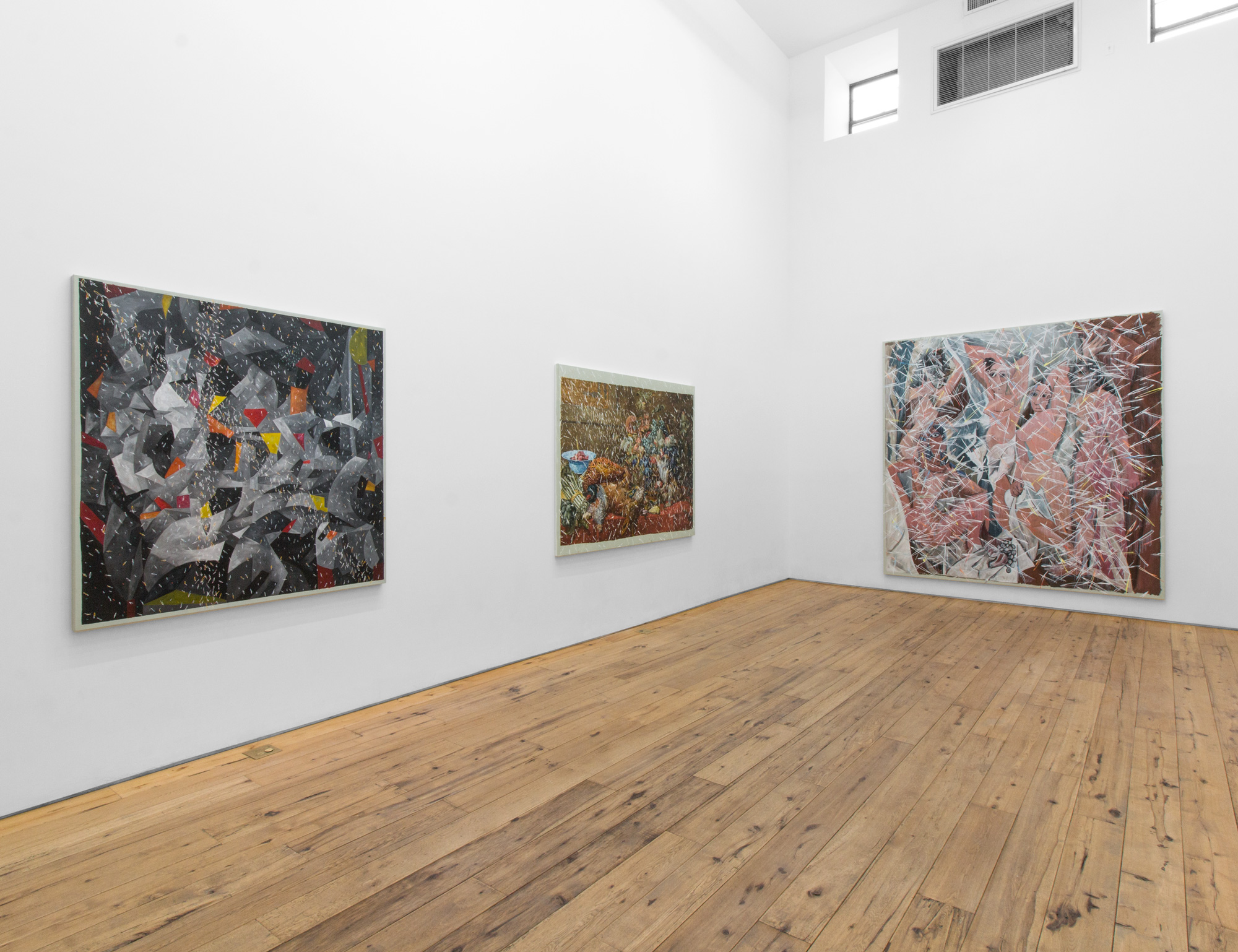Doug Argue  2018 Marc Straus Gallery