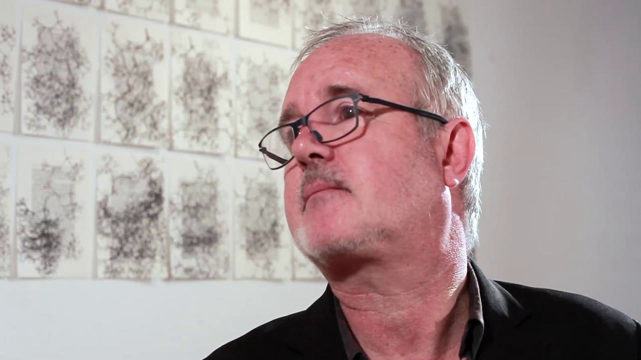 Marc Straus Remembers Tim Rollins in a Poem - Marc Straus