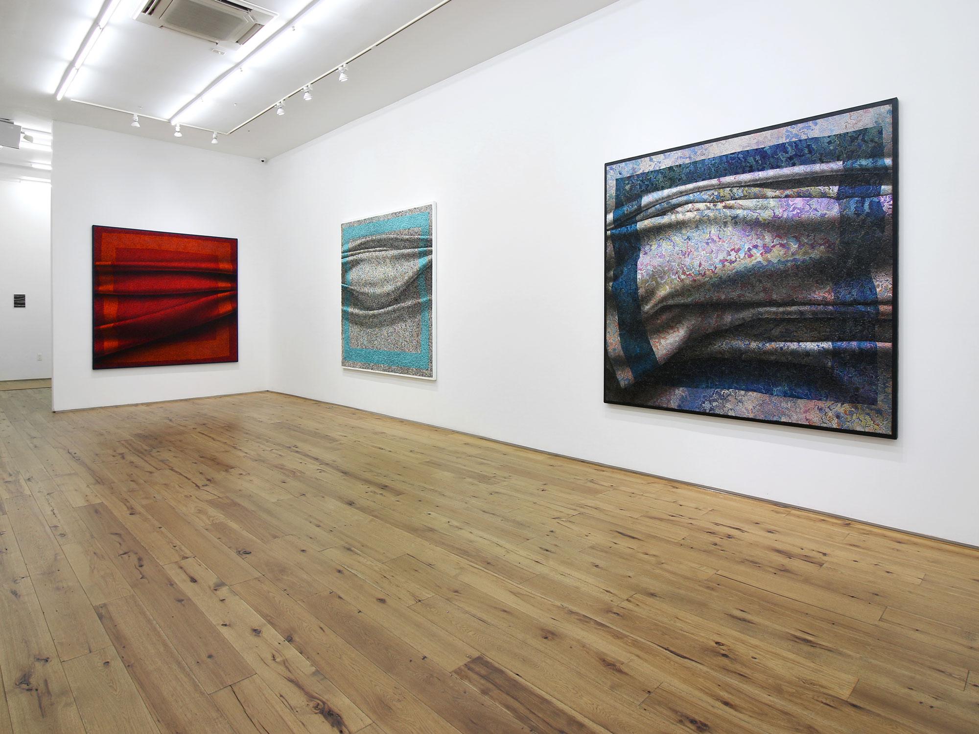 Antonio Santin  2018 Marc Straus Gallery