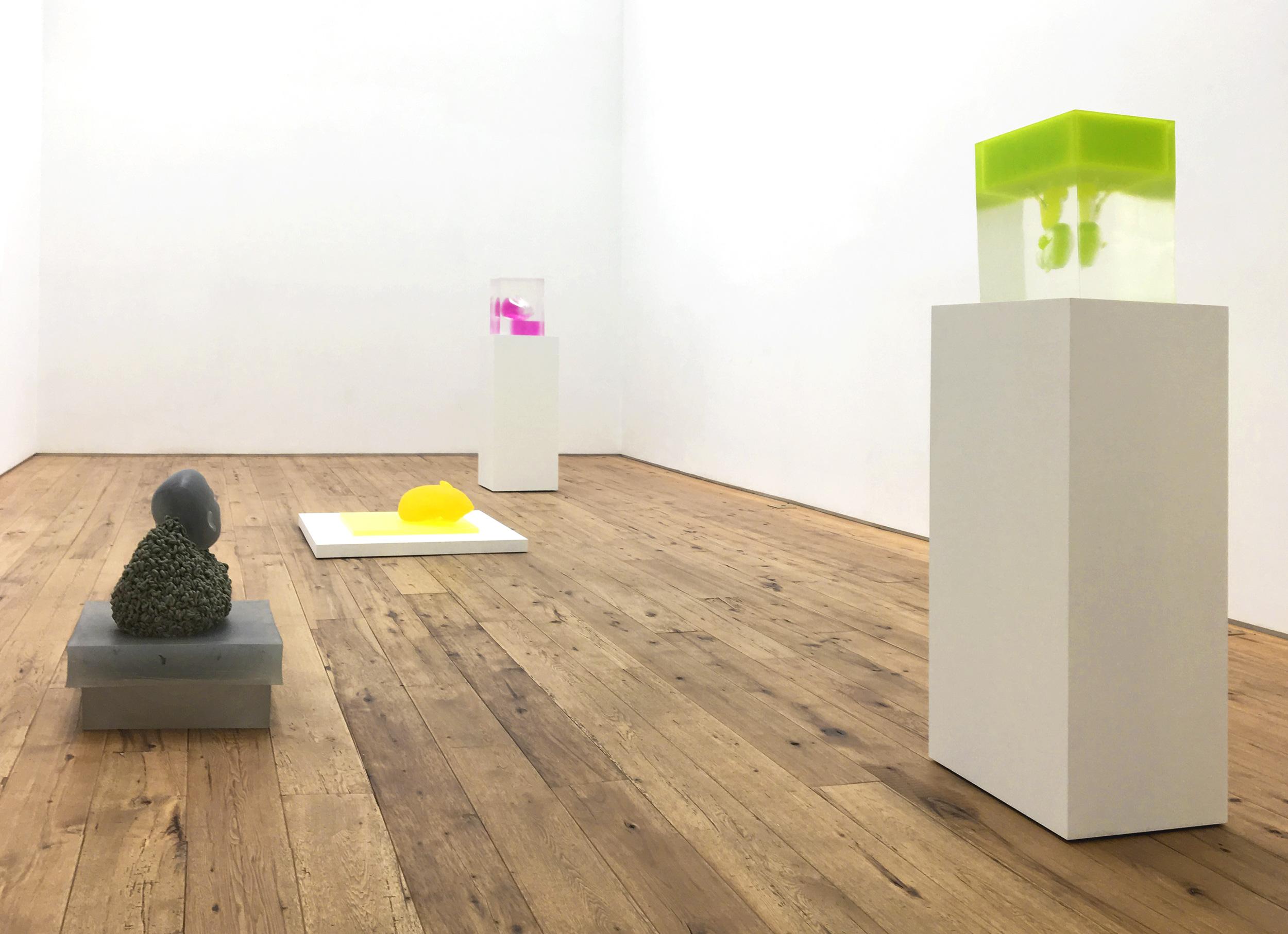 Rona Pondick  2018 Marc Straus Gallery