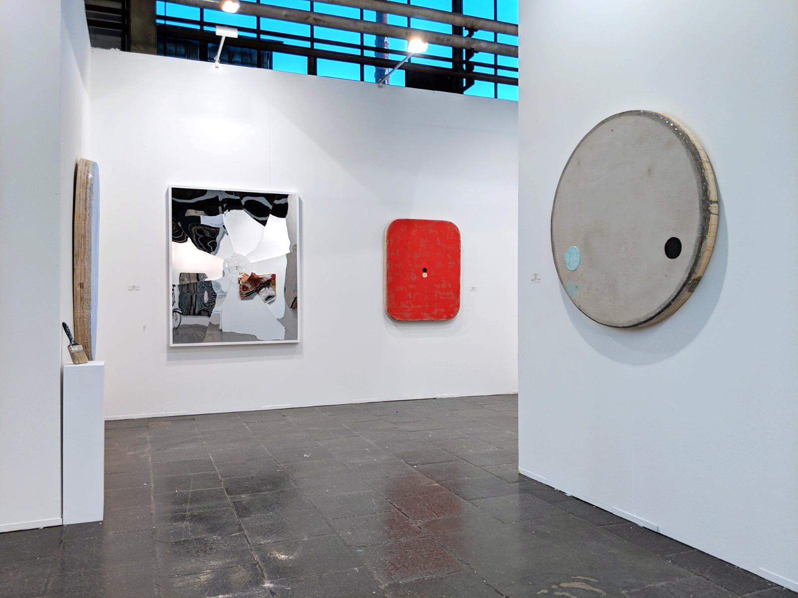 Art Düsseldorf 2018  1970 Marc Straus Gallery