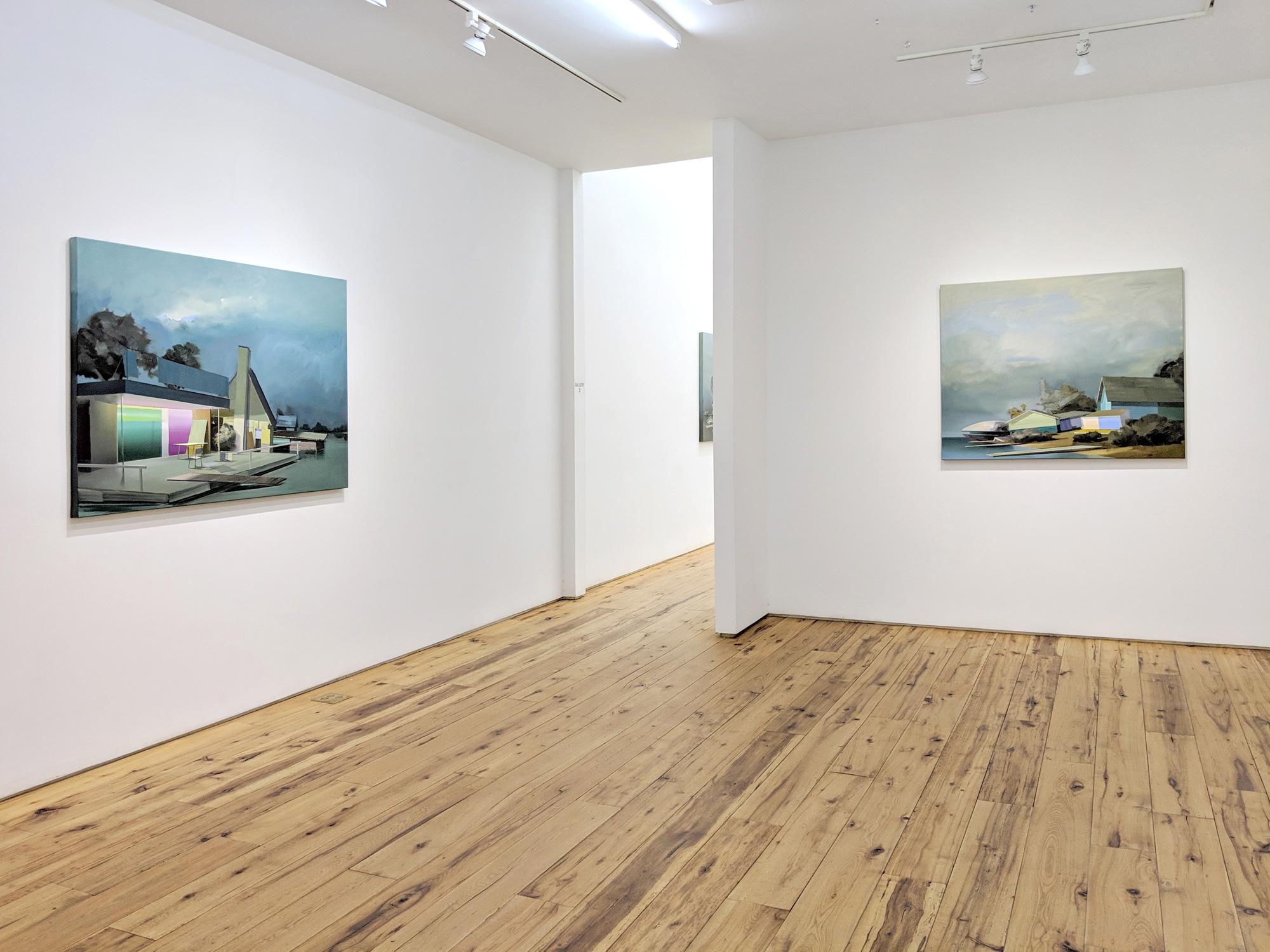 Ulf Puder  2019 Marc Straus Gallery