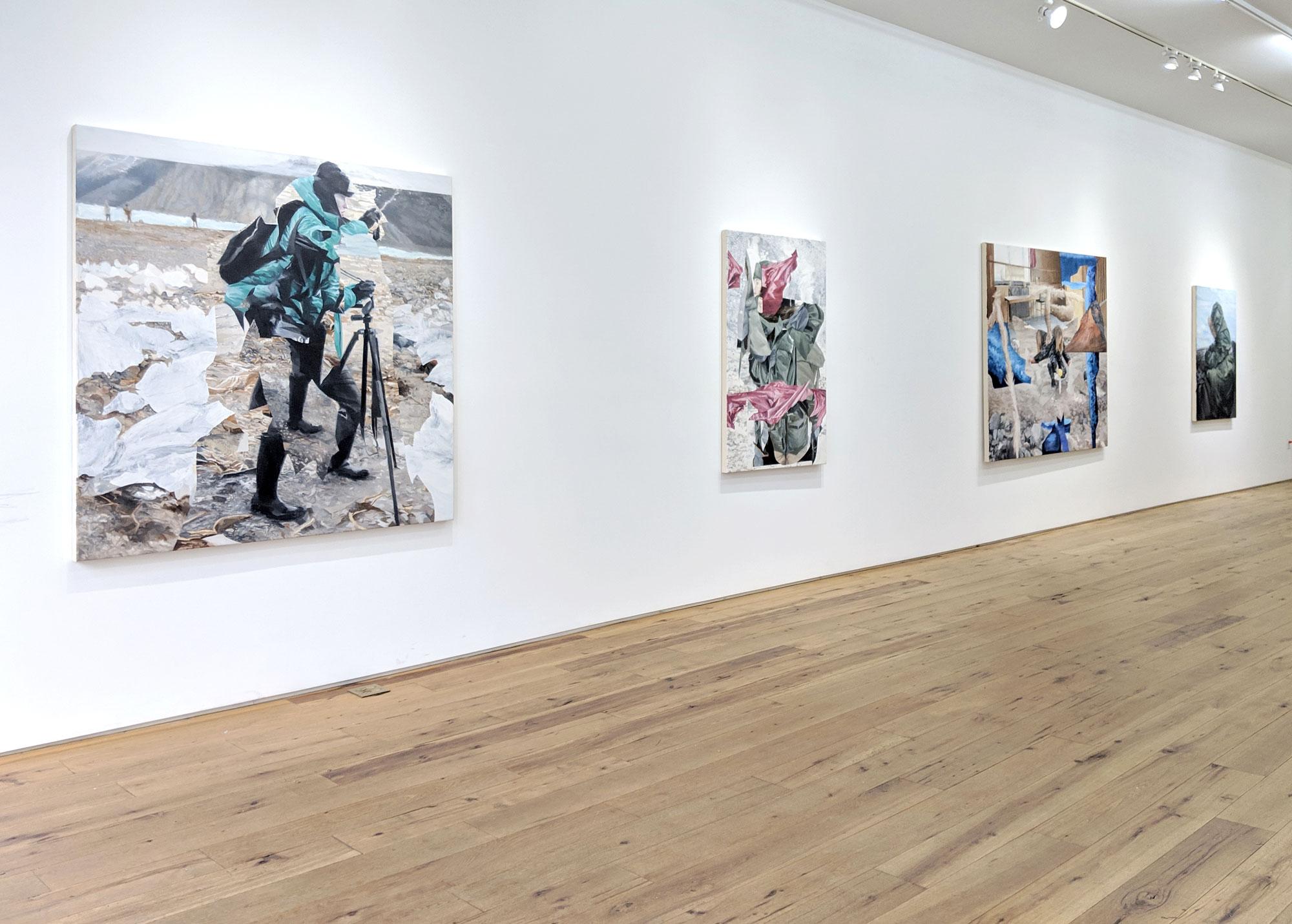 Zlatan Vehabovic  2019 Marc Straus Gallery