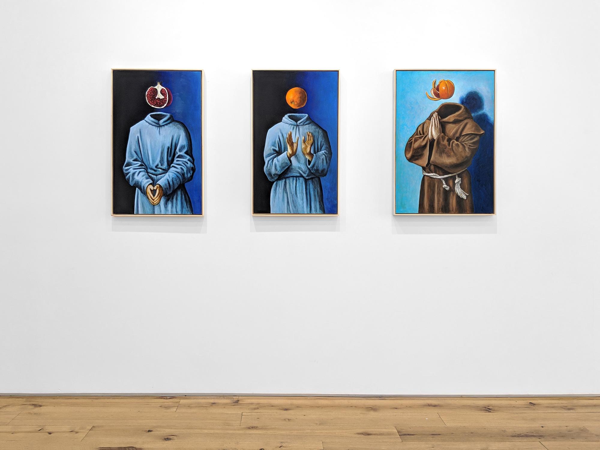 Paul Pretzer  2019 Marc Straus Gallery