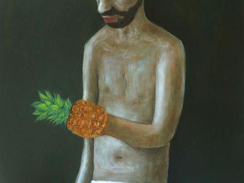 Ananasarm