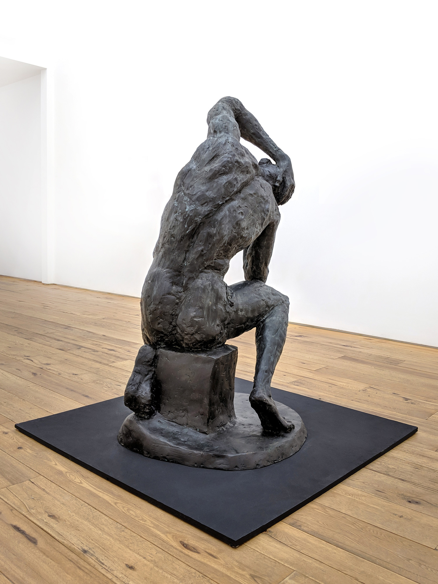 Sandro Chia 2017