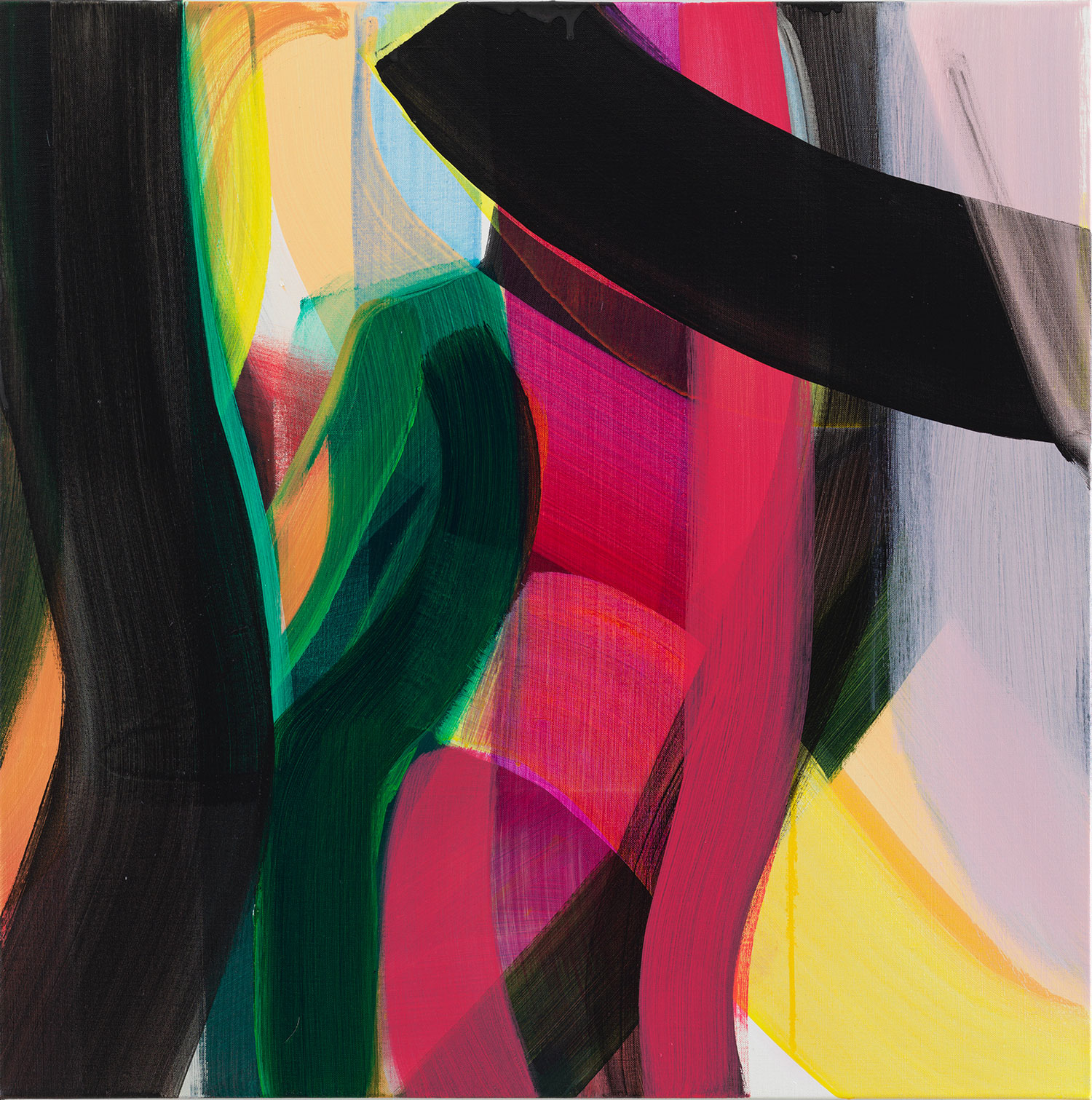 Liliane Tomasko 2019