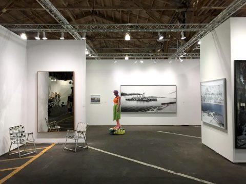 Untitled SF 2019 Installation 02