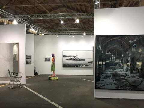Untitled SF 2019 Installation 05