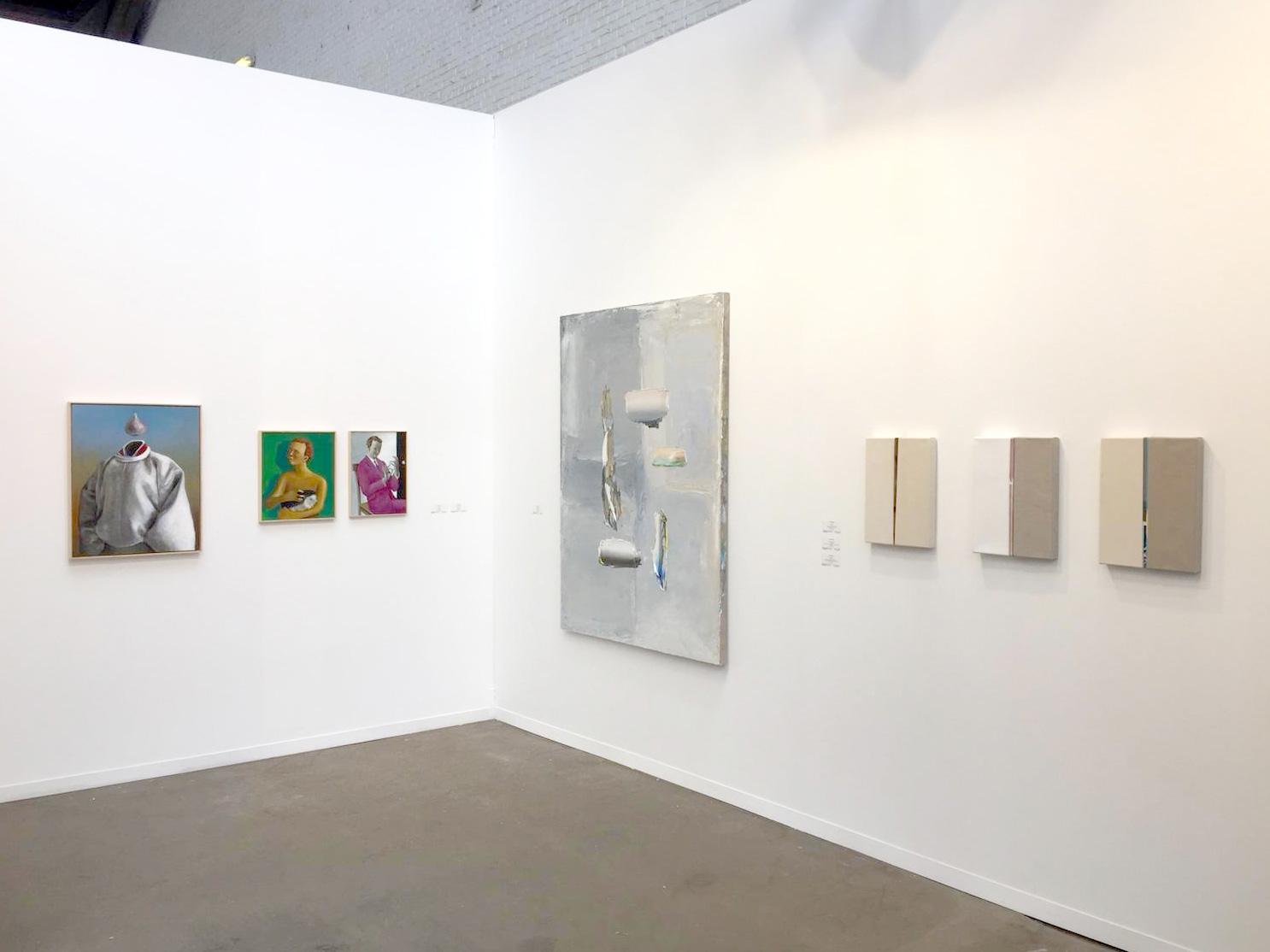 Art Brussels 2019  1970 Marc Straus Gallery
