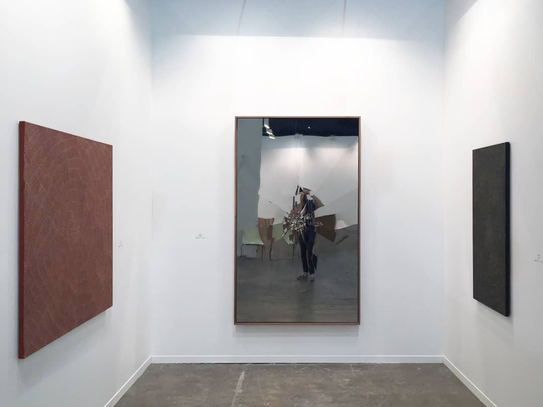 ZONA MACO Mexico 2019  1970 Marc Straus Gallery